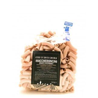 MACCHERONCINI INTEGRALI 500 Gr.